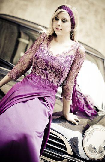 Vestido Lilia