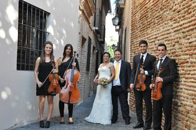 Cuarteto Strauss