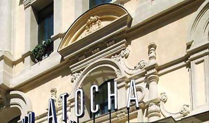 TRYP Madrid Atocha