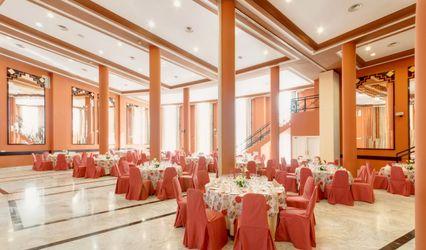 TRYP Mérida Medea Hotel 1