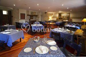 Restaurante El Abad