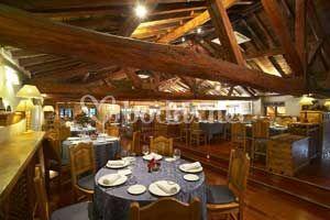 Restaurante Las Vigas
