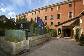 Hotel Real Monasterio San Zoilo