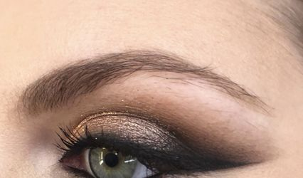 Laura del Aguila Makeup Artist 1