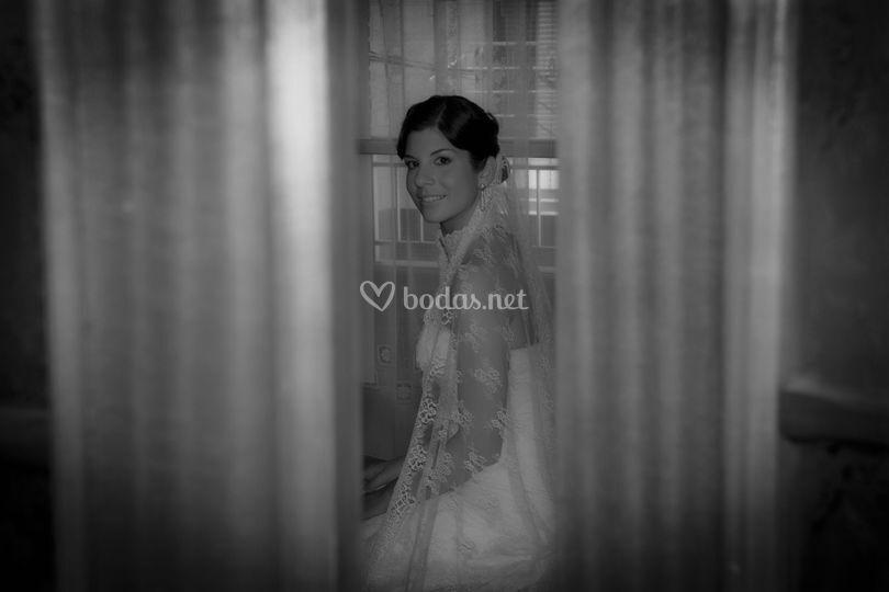 Luis Arenas - Casa de la novia