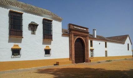 Hacienda San José 1