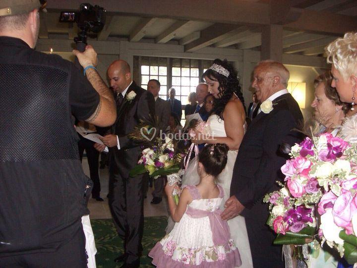 Liturgias Laicas - Votos matrimoniales