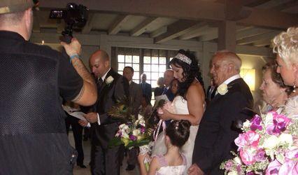 Liturgias Laicas - Votos matrimoniales 1