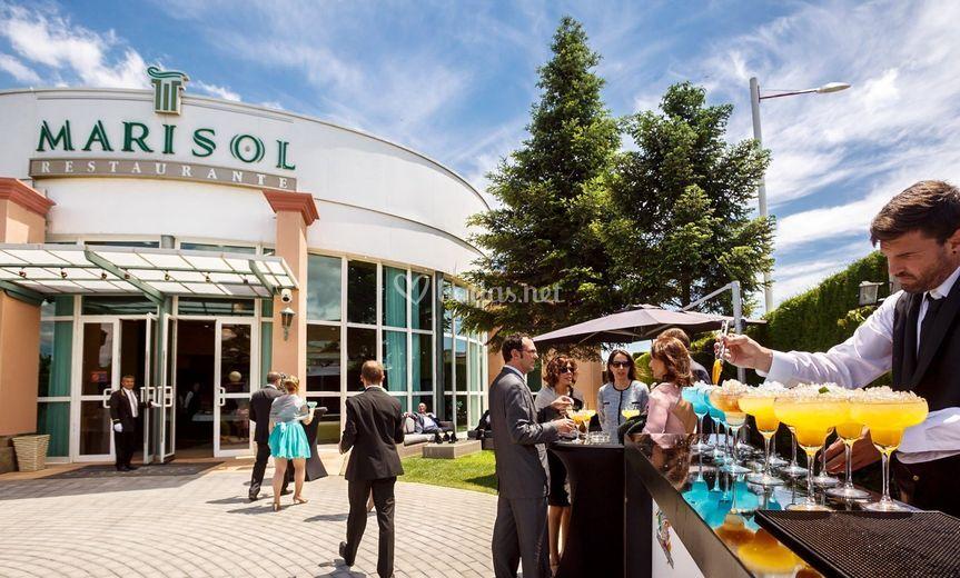 Bienvenida a Marisol de Restaurante Marisol