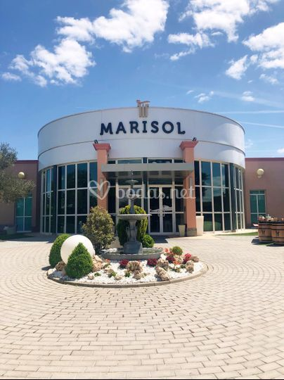 Jardin Restaurante Marisol