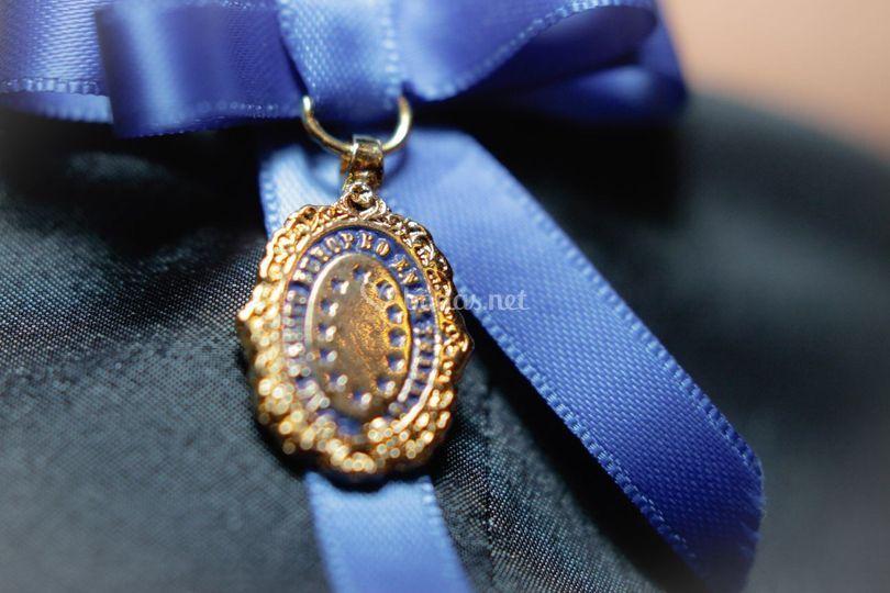 Medalla de Oro Europea
