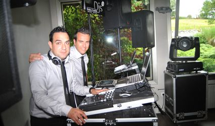 Eventos ViP DJs 1