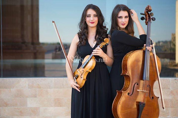Grupo Idomeneo - Música clásica