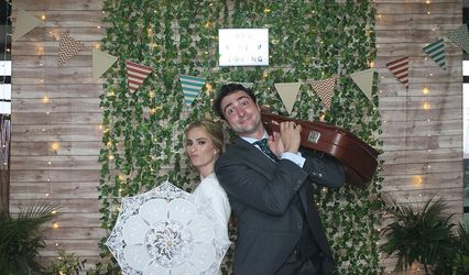 FotoFriend - Fotomatón para bodas 1