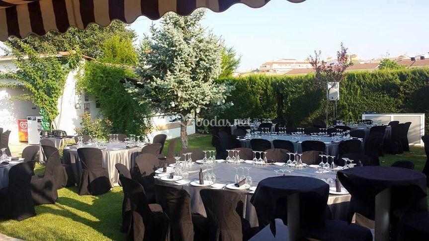 Restaurante 77 - Salones mediterraneo albal ...