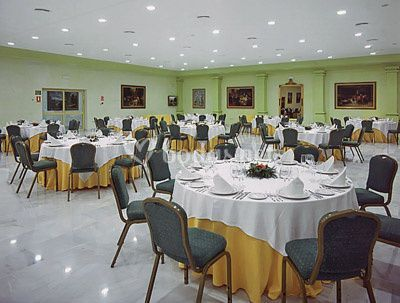 Salones de celebraciones