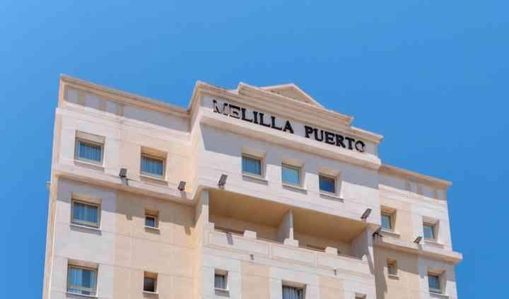Melilla Puerto