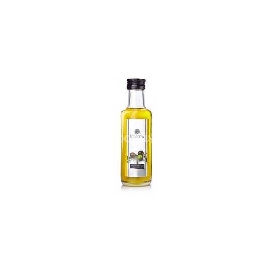 Miniatura de aceite