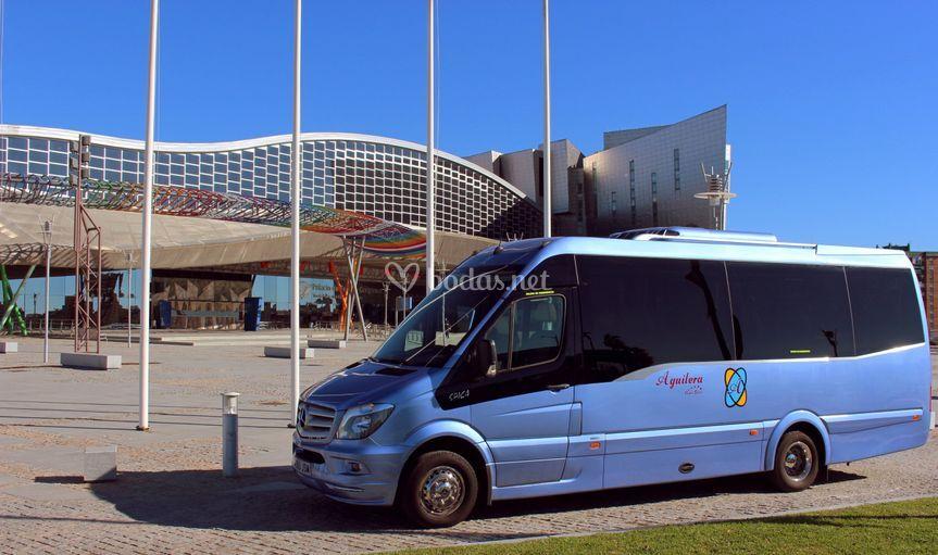 Microbus