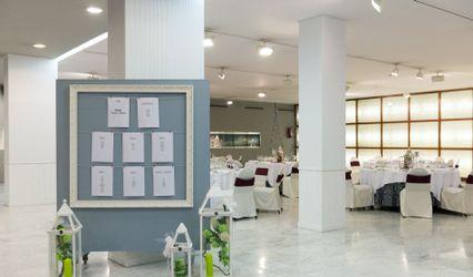 Hotel Atenea Barcelona 3