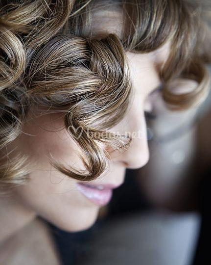 El peinado