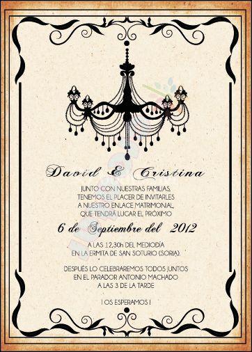 Invitación exclusiva