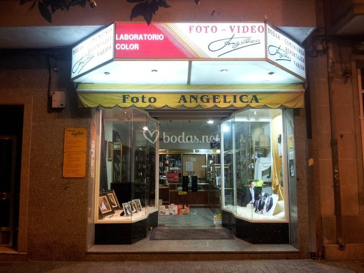 Foto Angélica