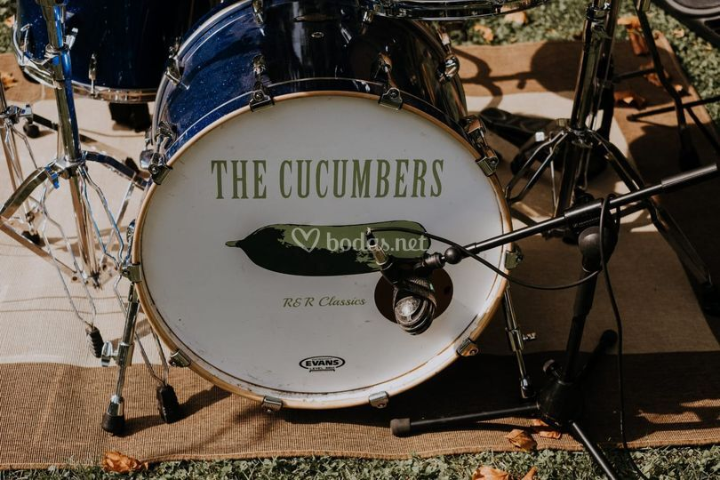 The Cucumbers, Miriam y Rober