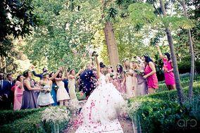 Una boda encantadora