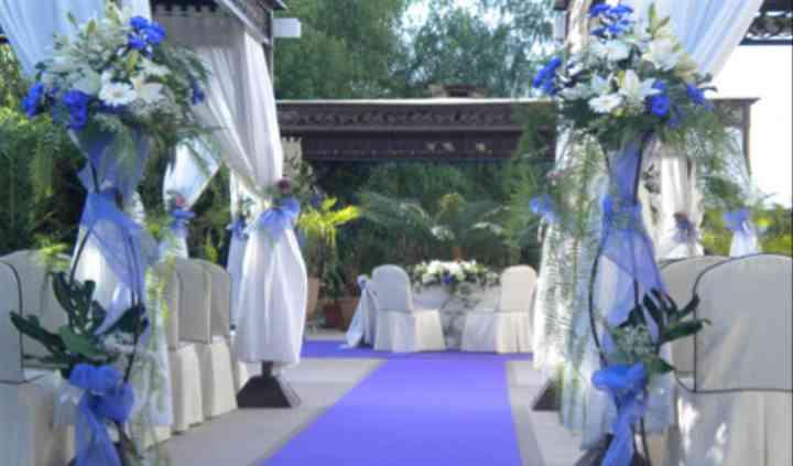 Ceremonia Civil (Can Baladia)