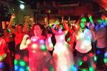 Música durante toda la boda