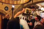 Éxito de boda y felicidad de..