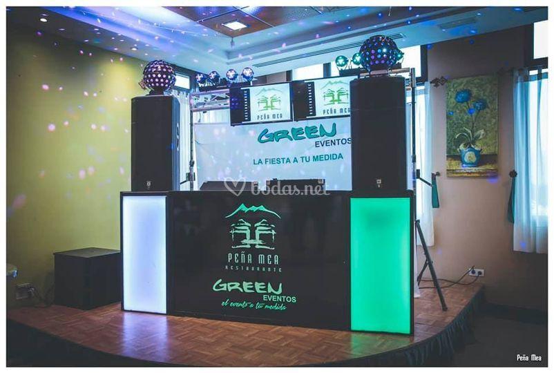 GreenEventos..