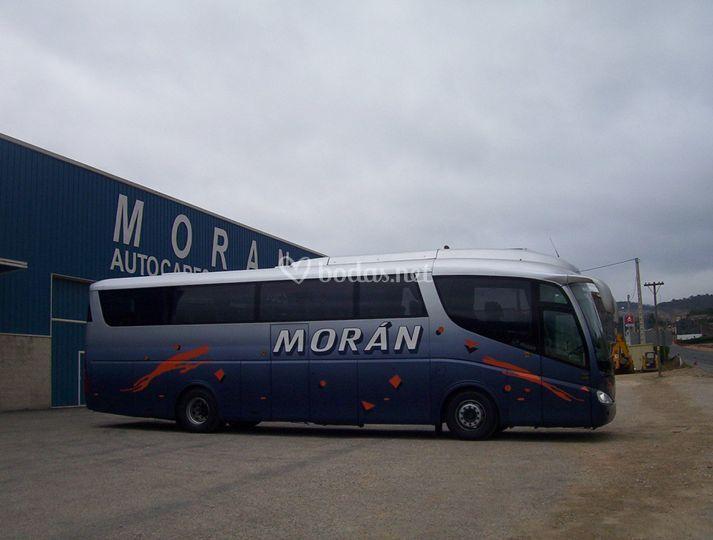 Autos Moran, S.L.