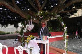 Celebrante de bodas Las Palmas