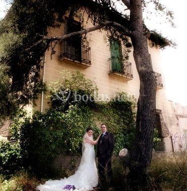 Inmortalizar vuestra boda