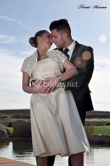 Amor reportaje de bodas