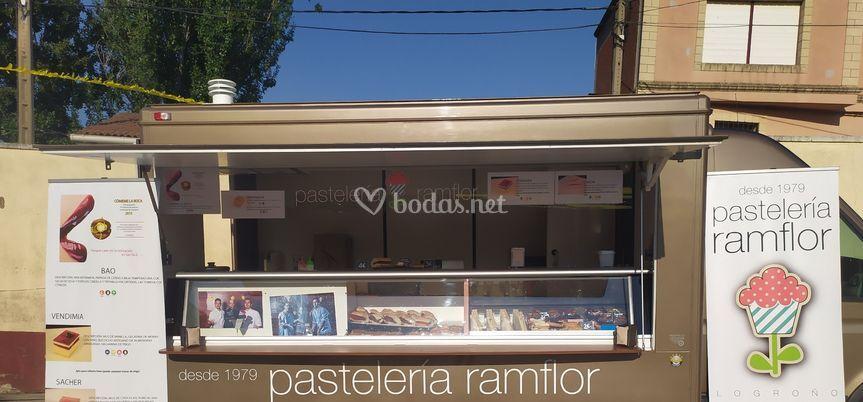Pastelería Ramflor
