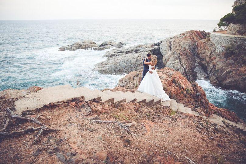 D & X - Post boda