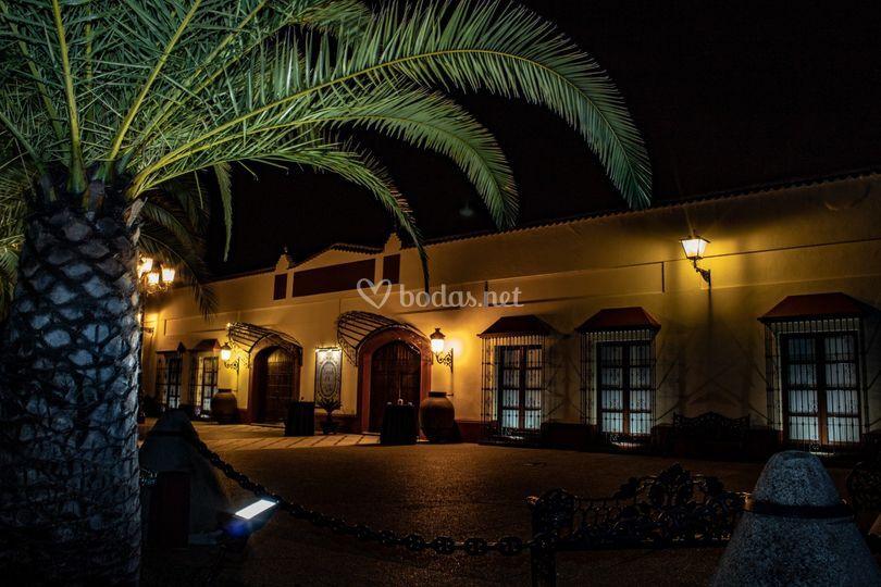 Hacienda El Alba