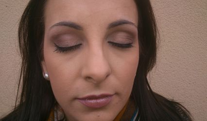 Paz Make Up 1