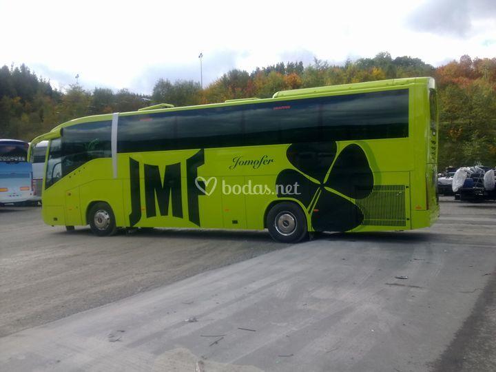 Jomofer Autocares