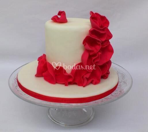 American Beauty Red Velvet