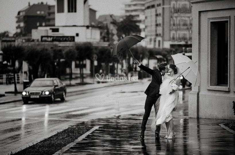 ¿Y si llueve?