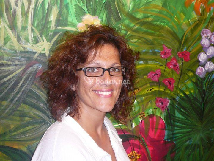 Susana Moreno