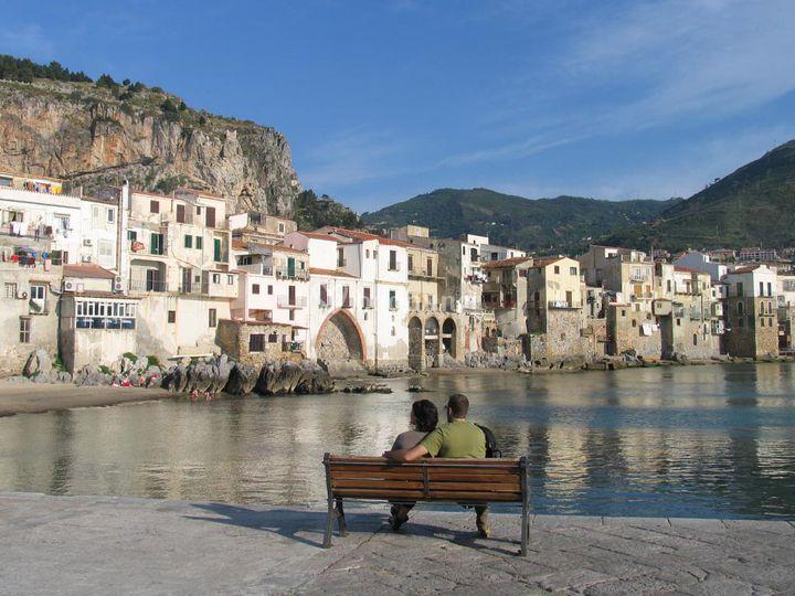 Viaje de novios Sicilia