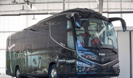 Ainhoa Bus