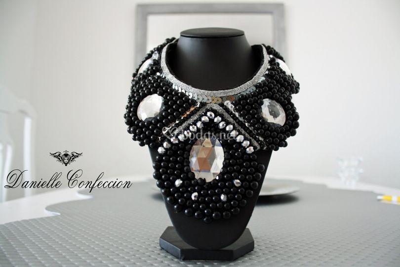 Collares colección 2013