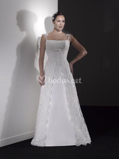Alquiler de vestidos de novia en fuenlabrada