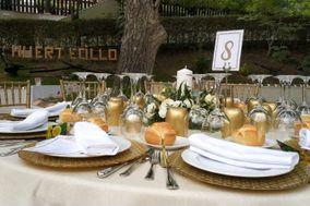 Medinilla Catering